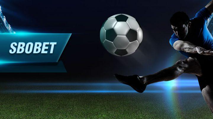 Situs Judi Bola Terpercaya Resmi Indonesia, Agen Bola SBOBET